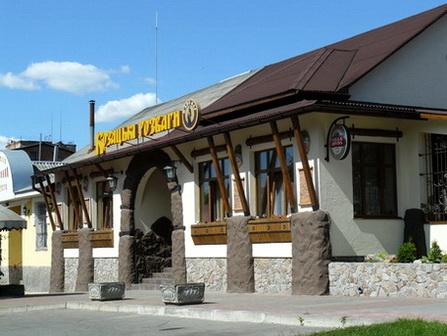 м. Миргород, Козацькі розваги